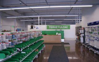 Myymälä