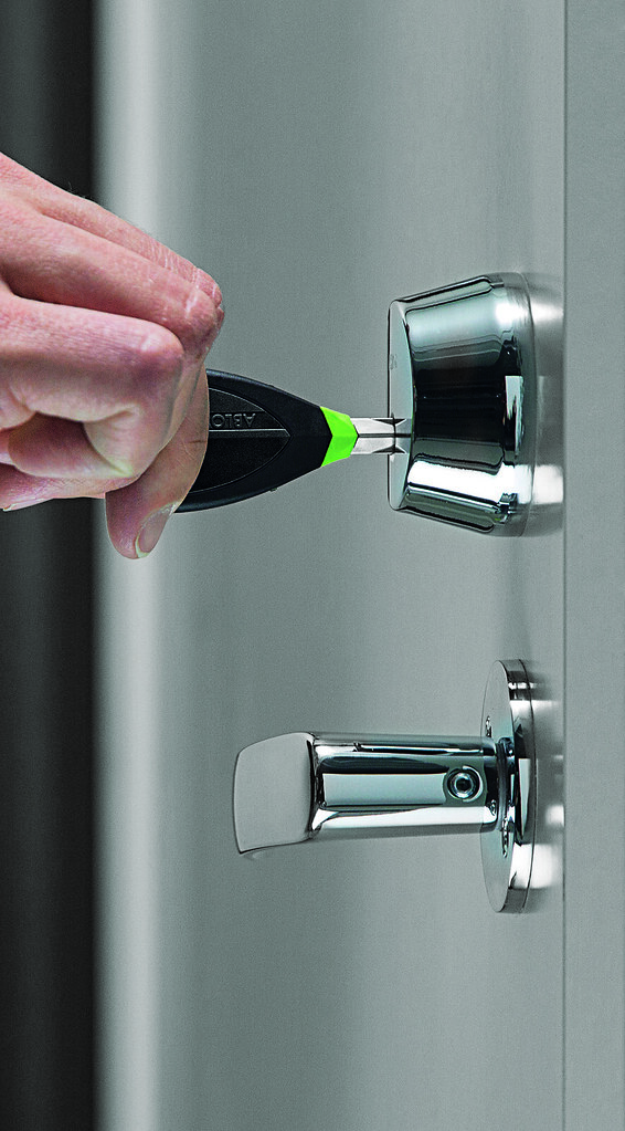 Abloy Pulse avaus